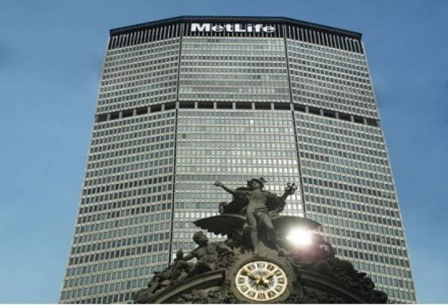 MetLife And NY Pension Fund Form $1.4B Real Estate Venture