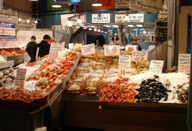 Funding for Pike Market Expansion Approved