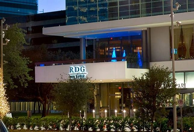 5 Top Happy Hours in Houston