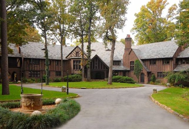 Glenridge Hall Fated for Wrecking Ball