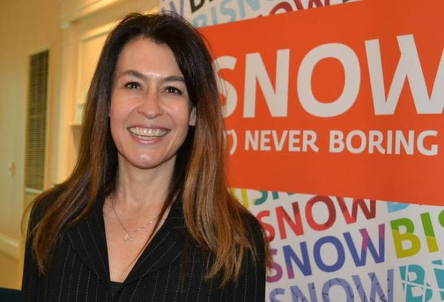 Angela Fox Steps Down From Crystal City BID