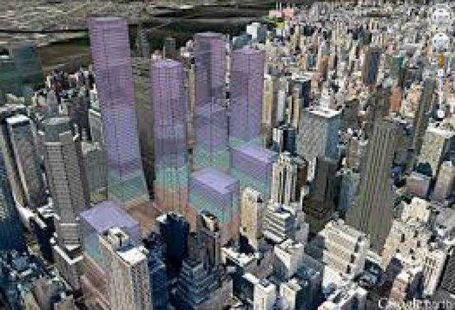 City Planning Commission Ok's Midtown East Rezoning