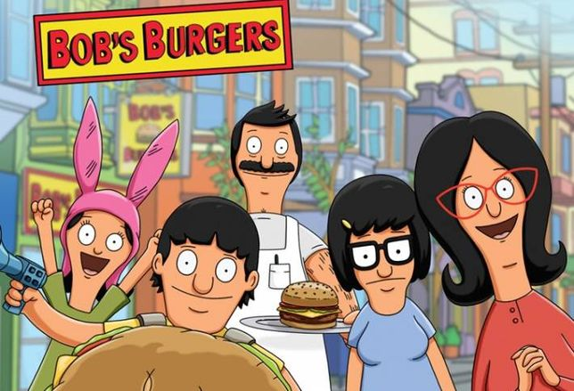 Brains Behind Bob's Burgers Head to SoBu