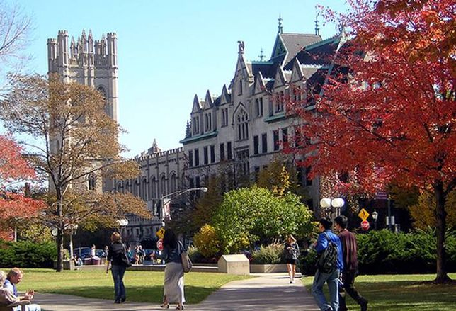 University to Sell Hyde Park Properties