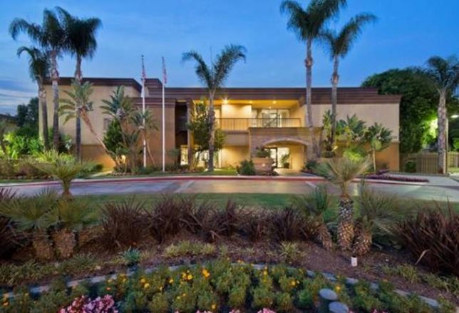MG Properties Buys 768-Unit Complex in Anaheim