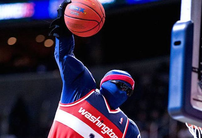 Wizards Consider New Practice Facility on Howard Campus