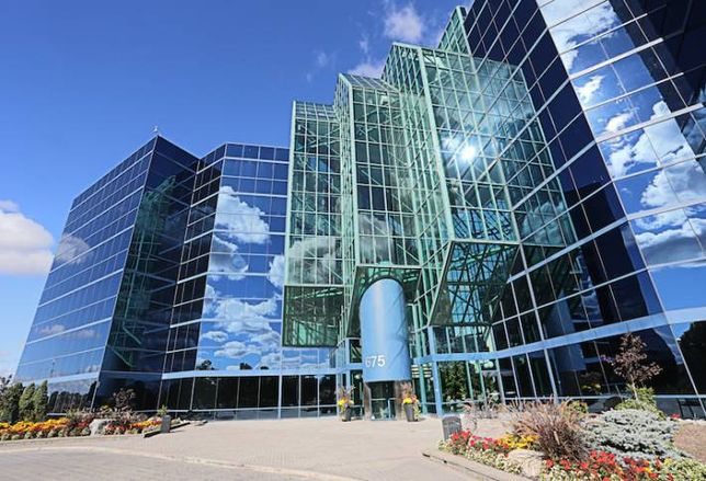Crown Realty Acquires Markham Office Portfolio