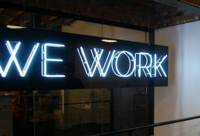 We Want To Know Your Thoughts On WeWork