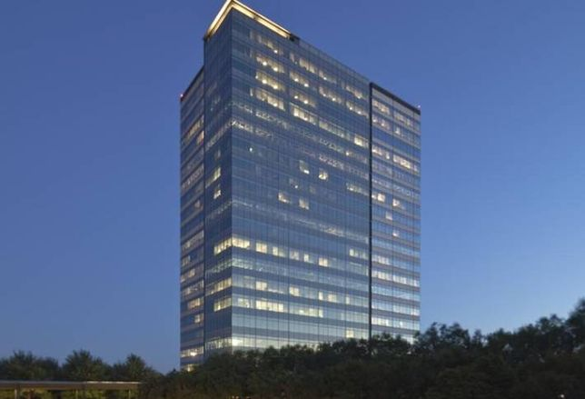 SAP Heads to Buckhead from Central Perimeter