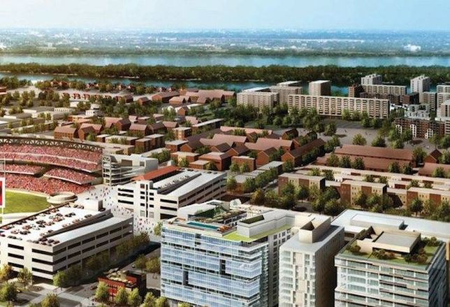 Introducing F1RST: Grosvenor Americas' Capitol Riverfront Community