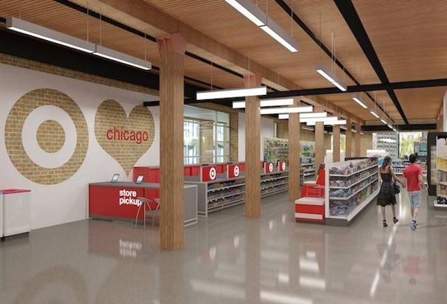 Get Ready for Chi-town's First TargetExpress