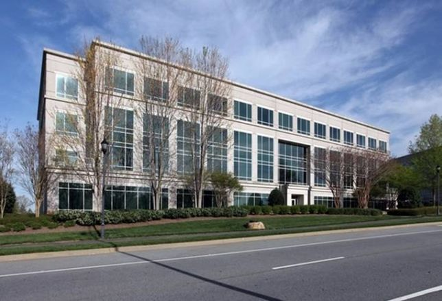 Which Major Gwinnett Software Firm's Looking for Space?