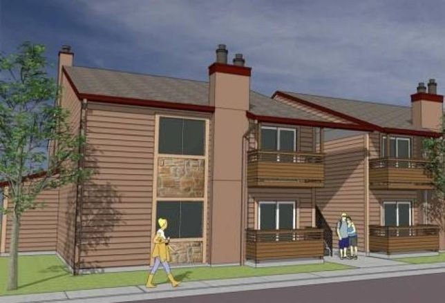 ConAm Plans Major Makeover for Englewood Property