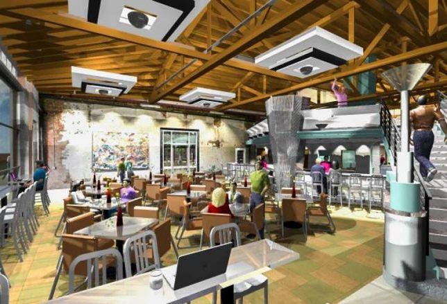 DeSoto Central Market to Open