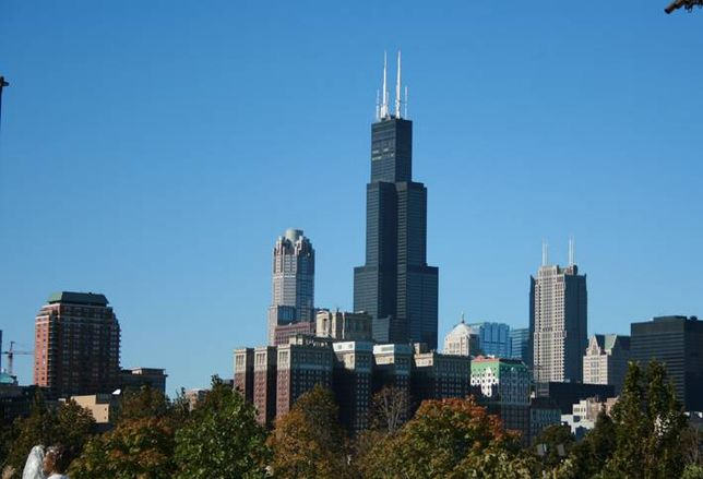 Blackstone Picks Up 17 Chicagoland Buildings in GE Deal