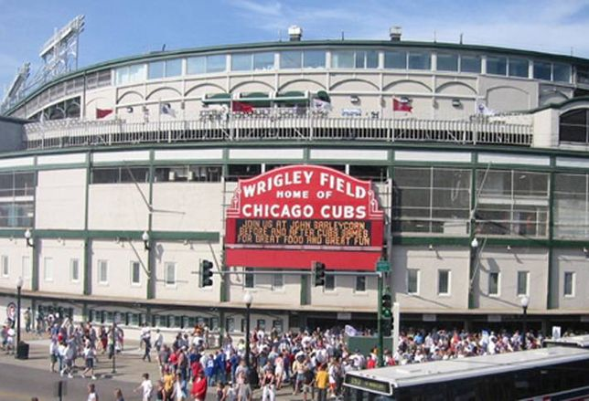 Are the Wrigley Renovations Worth The Headaches?