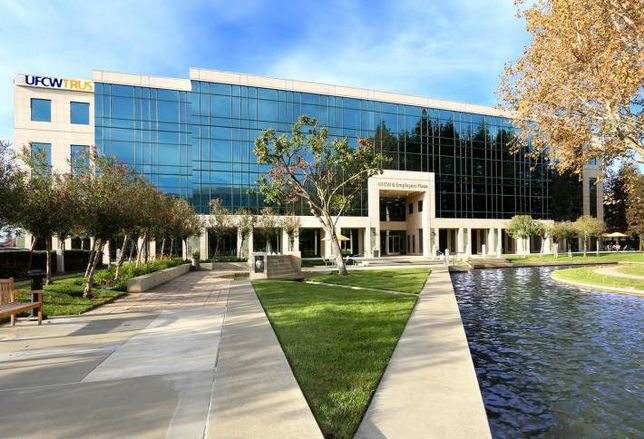 NorCal Pension Plan Picks Up Concord Office