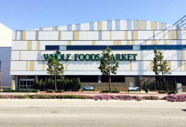 Whole Foods Opening in Playa Vista
