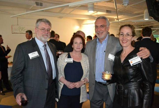CIOs and CTOs Celebration