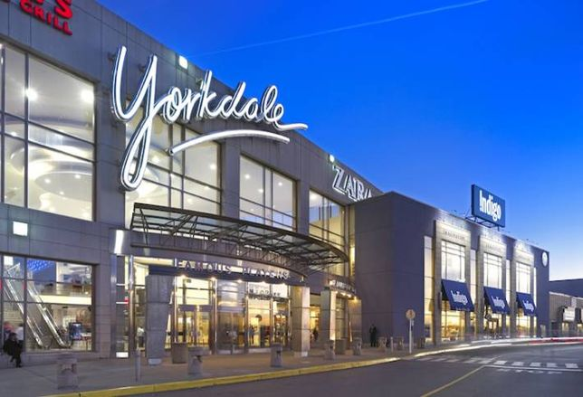 Restoration Hardware Coming to Yorkdale
