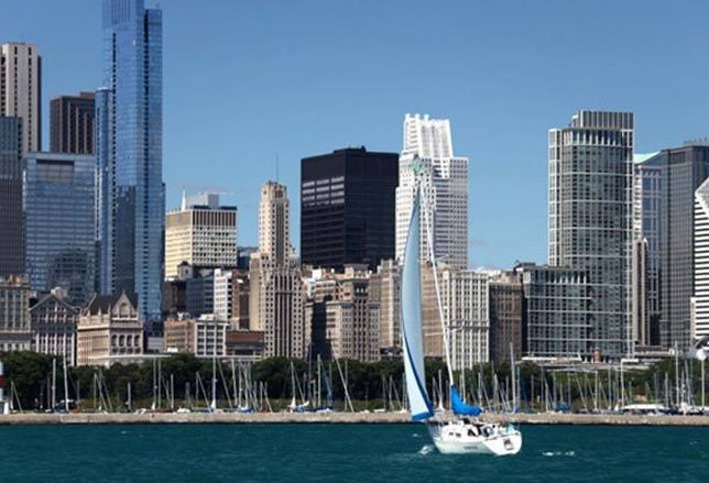 Avison Young Buys Chicago Developer