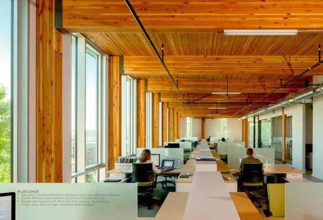 TAMI Tenants Boost Office REIT Rents