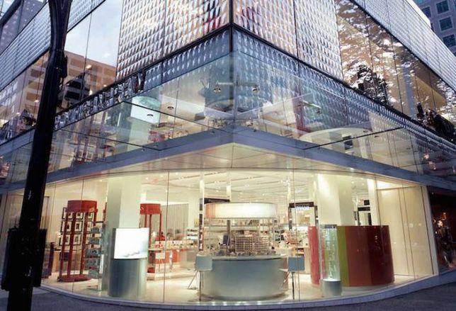 Holt Renfrew Thinks Vancouver Needs More Luxury Retail