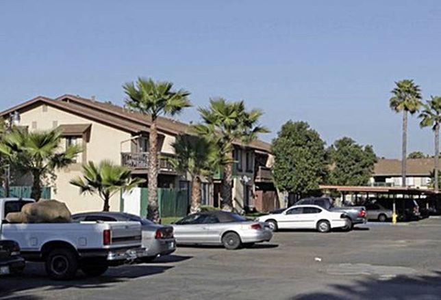 Escondido Apartment Trades for $150k/Door