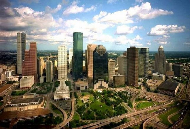 Houston Falls in National Rent Growth Rankings; Absorption Still Dominant