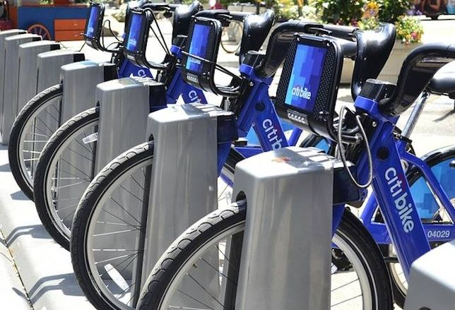 Brooklyn Citi Bike is Doubling in Size?