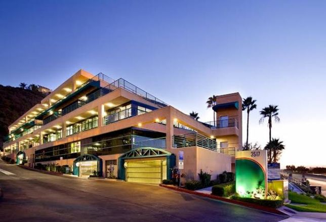 Mission Valley Office Goes To Chula Vista Buyer