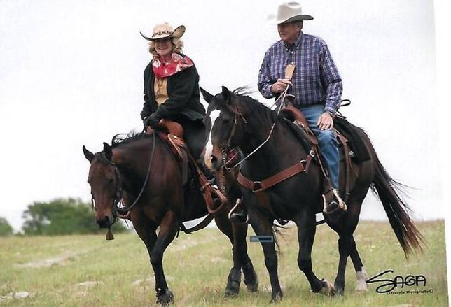 5 Real Estate Pros Who Also Own Ranches