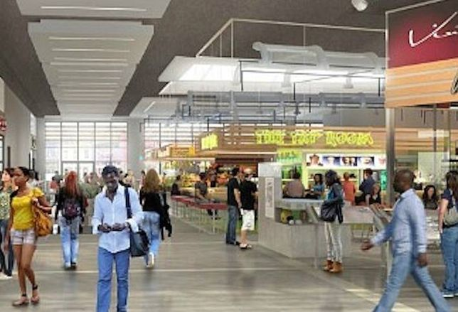 Whole Foods to be 965 Florida Ave's First Tenant