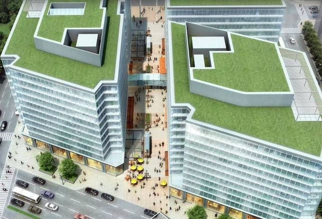 $1.3B Capitol Crossing to Create 8,000 Jobs