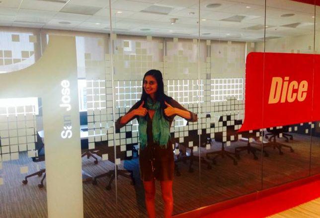 Dice Rolls Into New San Jose HQ