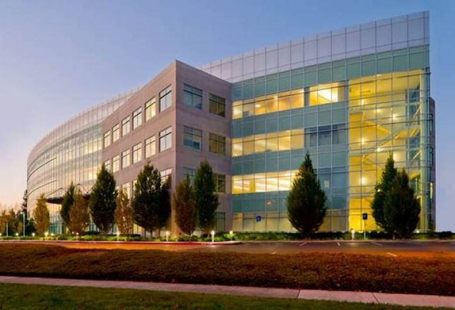 Refreshed San Jose Building Sells to Hines