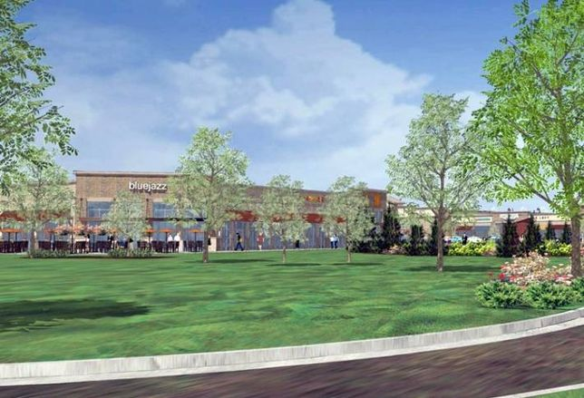 Fuqua Breaks Ground in Duluth
