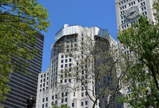 Neighborhood Tour: The Real Story Behind Flatiron's Retail Revival