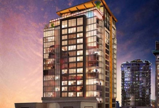 Pike Place Residential Tower Fetches $130M
