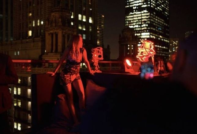 5 Hot Chicago Rooftop Bars