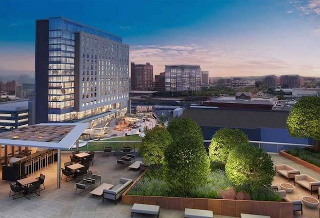 Macerich Opens the VITA in Tysons Corner