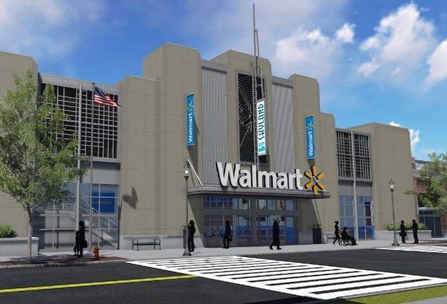 Skylands Walmart Suffers Big Delay