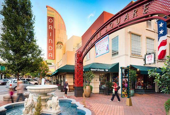 Art Deco Orinda Theatre Trades Hands