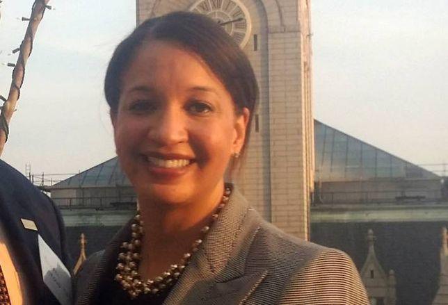 Meet Your New DC Bar President-Elect:  Annamaria Steward