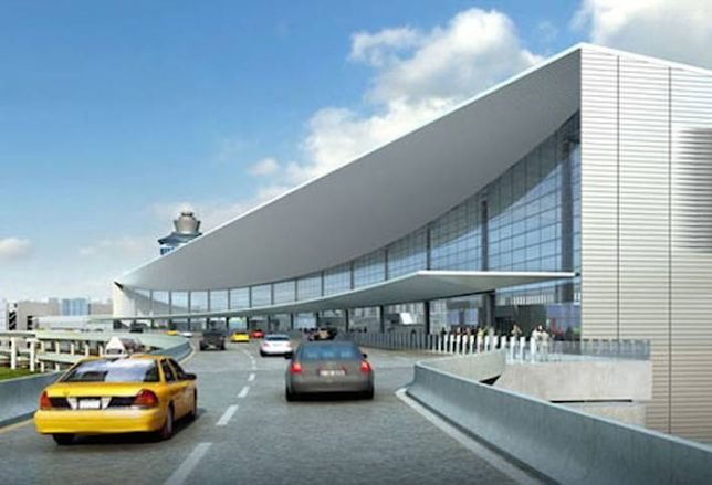 NY's LaGuardia Airport Redevelopment to be Led by Vancouver Firm