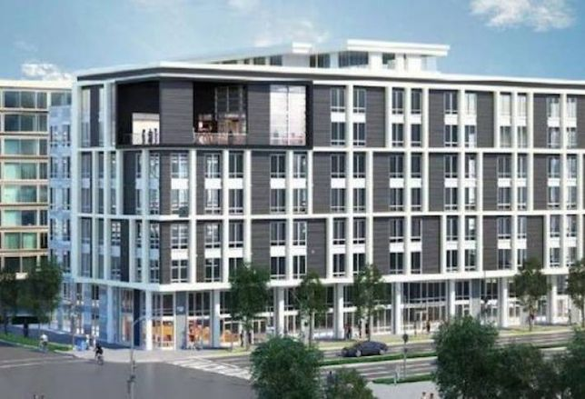 DC Mid-Rise Projects Are Getting Cheaper. Here's why.
