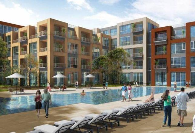 Irvine Co Plans Massive Multifamily Expansion Near Apple HQ