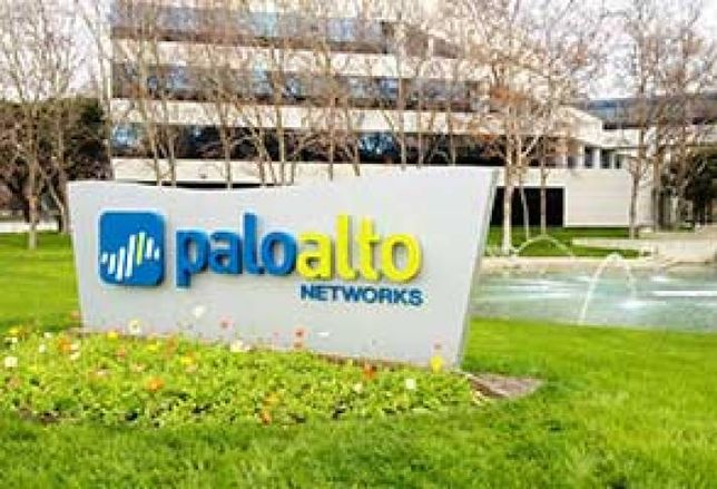 Palo Alto Networks Pursues 1M SF Santa Clara Lease