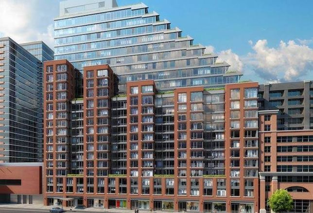 Greystone Bassuk Secures $200M for Hell's Kitchen Project