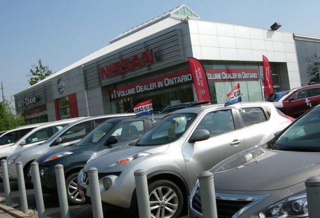 Automotive Properties REIT Seeks $75M in IPO